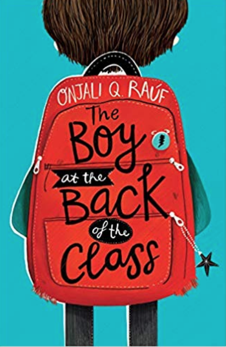 The Boy at the Back of the class - If you haven't heard about this book yet, where have you been?! Hugely popular, this is the sort of book you will want to read and pass on. I have bought so many copies and they have all disappeared as I keep handing them over to people. It's a story told through the eyes of a nine year-old about a 'refugee kid' who arrives at school. I laughed, I cried, I got angry at society and the bullies. It's brilliantly funny and heart wrenching at the same time – an huge injection of empathy at a time when the world needs it most. Read the book and encourage your children to discuss the issues – there are facts and more info about what you can do about the refugee crisis at the back of the book explained in a simple way for them to understand.