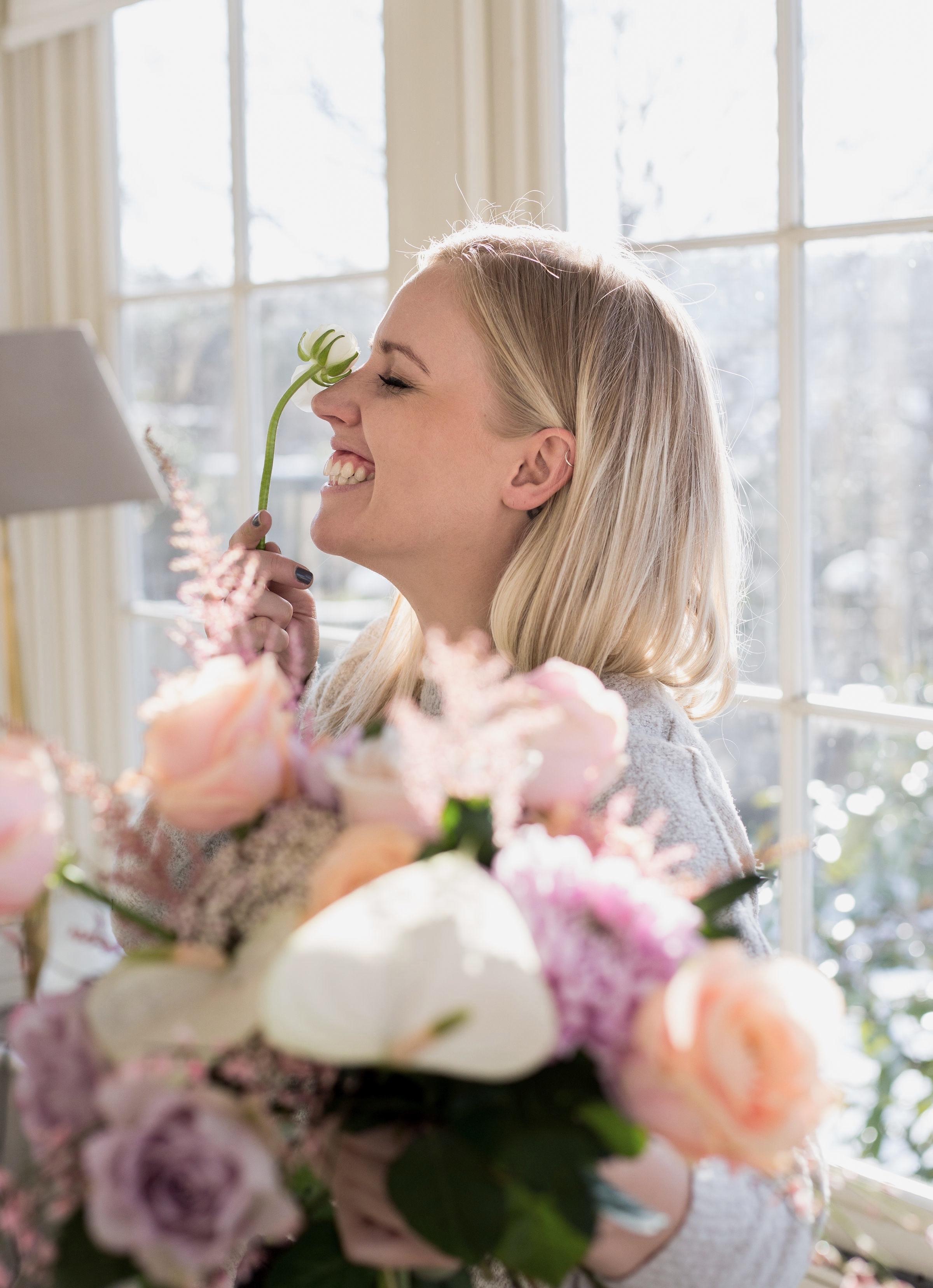 Owner - Nicole de Villiers