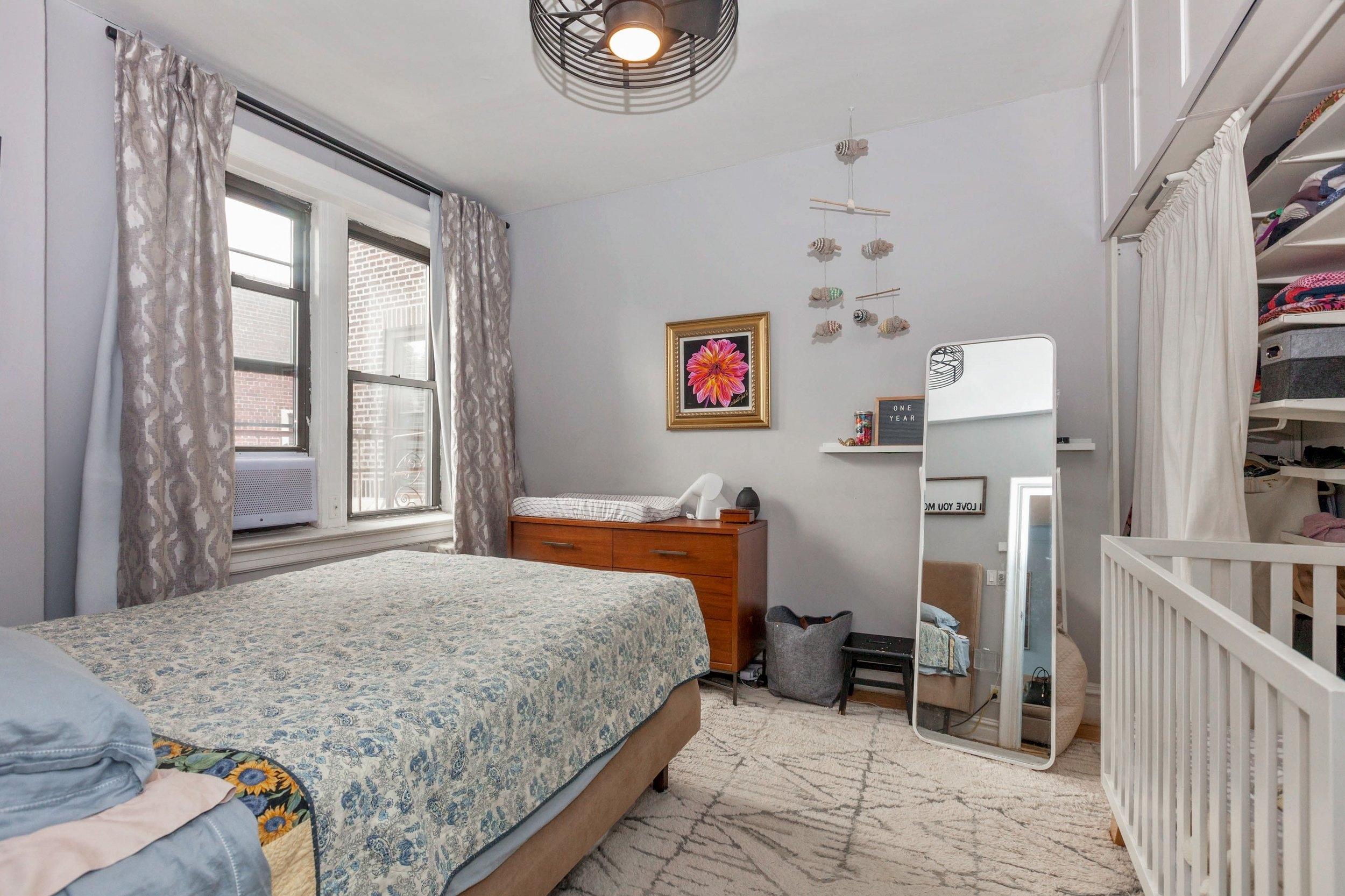 E8 Bedroom