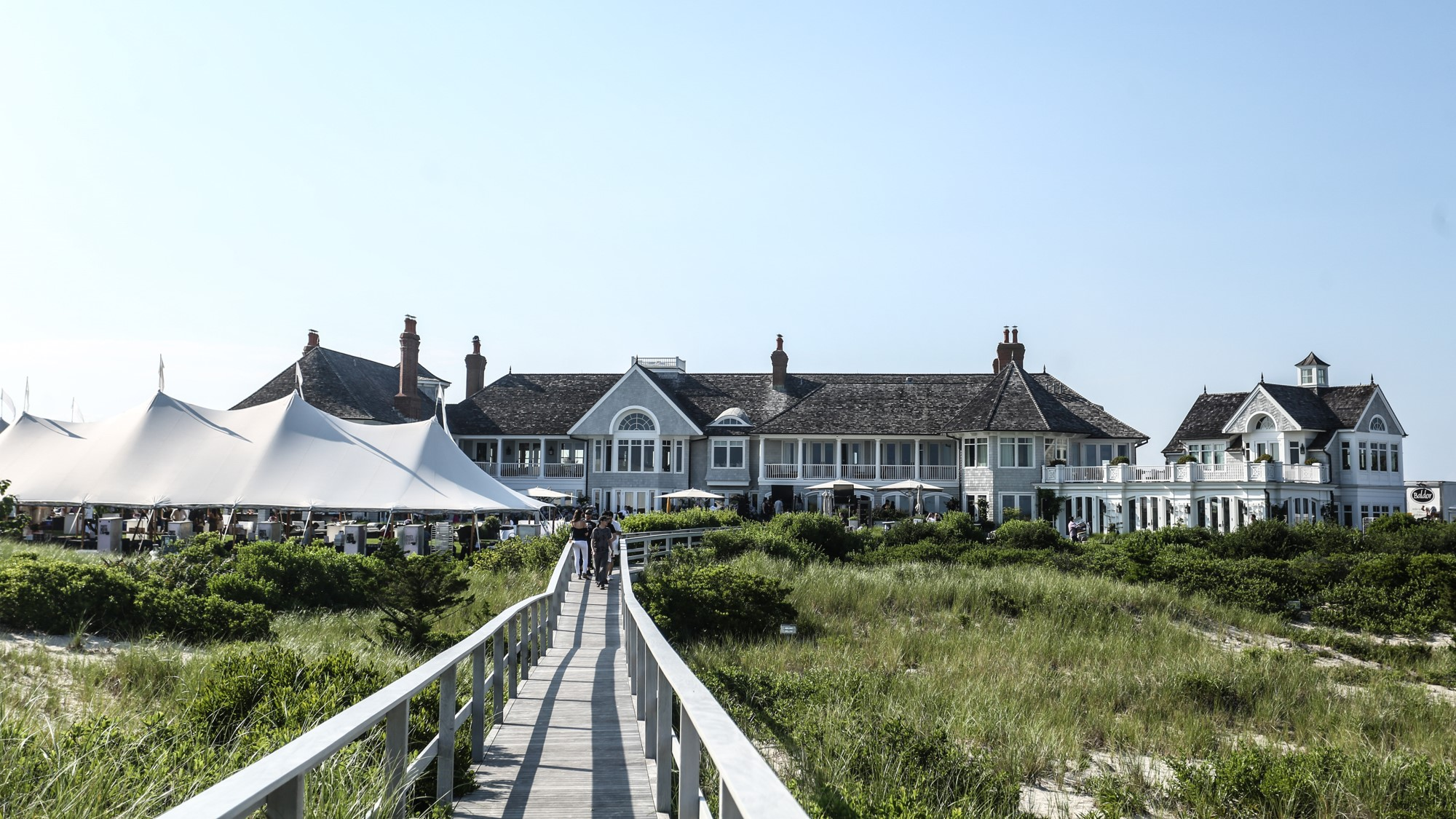- Gather with some of the most innovative minds from all business sectors at one of the most exclusive homes in Southampton, NY — famous for its appearance on the Showtime hit, Billions.
