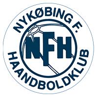 Nykøbing Falster Håndboldklub logo.png