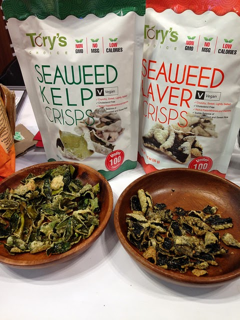 fancyfoodshow_seaweed_ibikeforfood.jpg