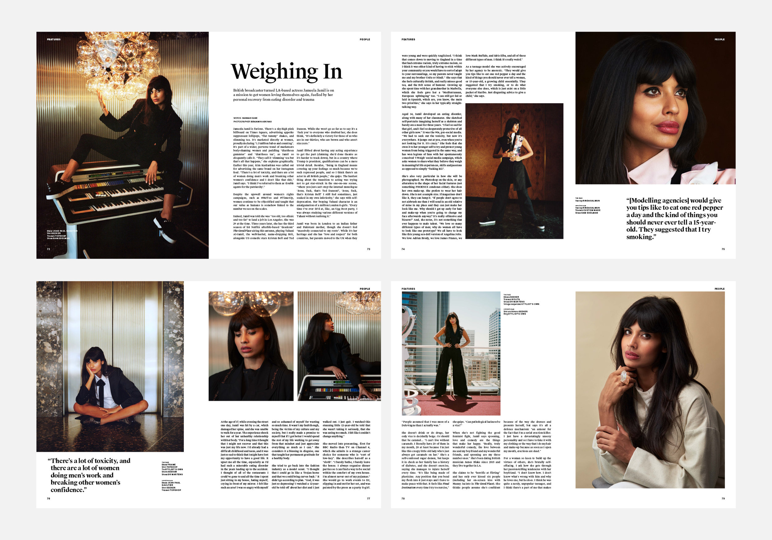 Phoenix Issue 24: The Heritage Issue — Noble + Heath Studio