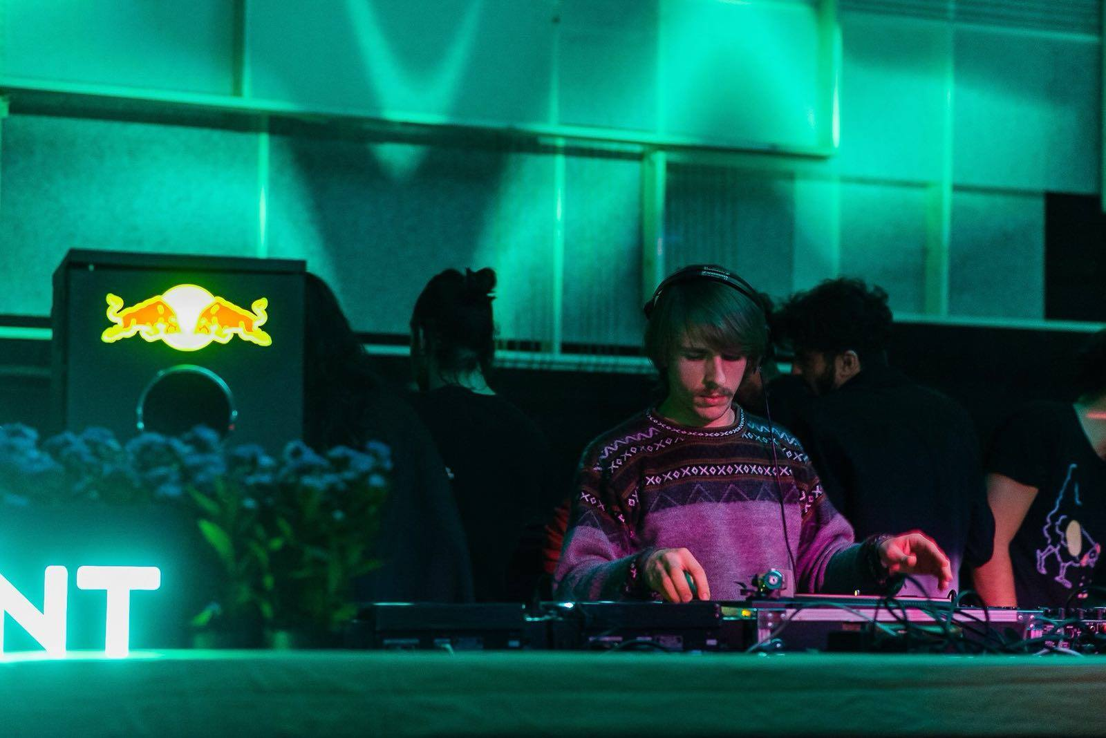 """Biography - Russian producer Denis Kaznacheev has received a healthy level of acclaim and attention as co-founder of the label Nervmusic and as one half of Easy Changes.Now producing and playing solo, his pensive sounds waves subtle grooves in amongst discordant synth blasts, electronic bleeps and whirrs, tripped-out FX and tinges of organic instrumentation creating a fascinating juxtaposition and can best be described as """"Al Capone"""" sound. He's producing faster than the """"speed of light with releases on respected labels like Minibar, Aeternum, Arbartik & Only 300 Family to name a few. Catch him playing as Resident for Epizode Festival & The Volks and well known venues & festivals allover the world like Concrete, Gazgolder, Arma, Mioritmik, Sunwaves, Signal and Fuse.View full biography"""