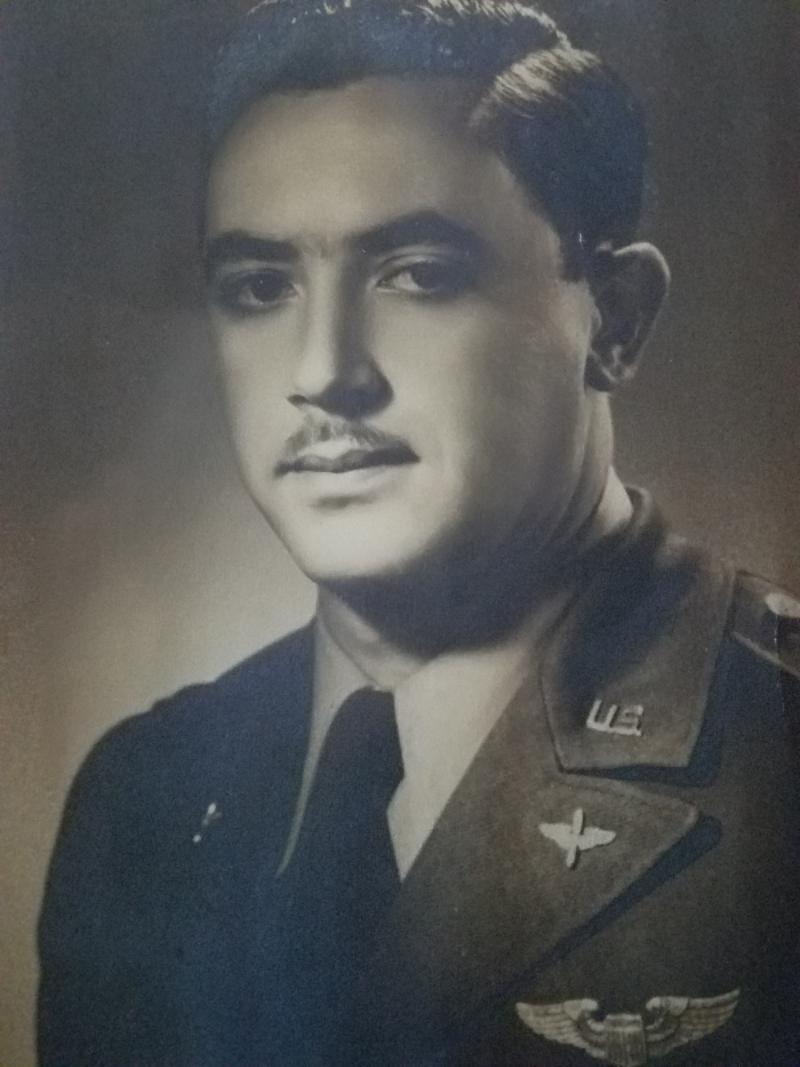 Mr. M. J. 'Mike' Varino