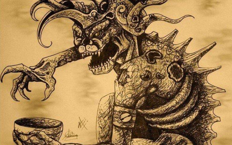 """The meaning behind the name of Nahuales Underground - El nombre de Nahuales Underground es un referente a un Nahual (Nahualli en Nahuatl). Quien es un ser humano con la capacidad de transformarse en animal. Debido al contexto social y rebelde de la banda, adaptamos el nombre de un texto de un libro de Rigoberto Mencho: """"Peleamos como animales sin perder la cordura humana"""". Cuando comenzamos este viaje musical hace 15 años asombro la diversidad musical, géneros, y ritmos dentro del rock. Para que la banda tuviera nombre y un apellido anglosajón, eran pocos y tenebrosos los """"hoyos funky"""" donde tocábamos. Muy místicos y llenos de humo con mucha cerveza y mucha fiesta que parecía el inframundo donde surge el Underground. De esa manera fue como surgió el nombre completo de la banda Nahuales Underground."""