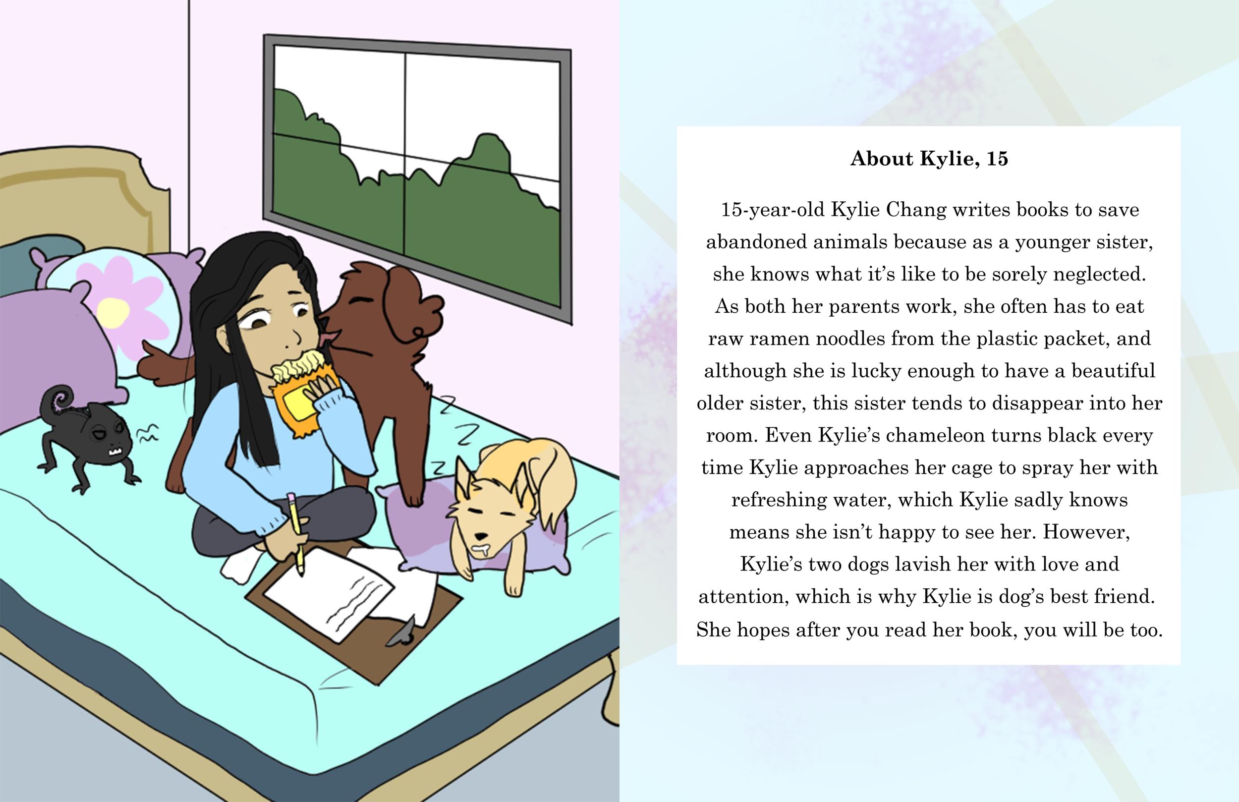 Kylie bio.png
