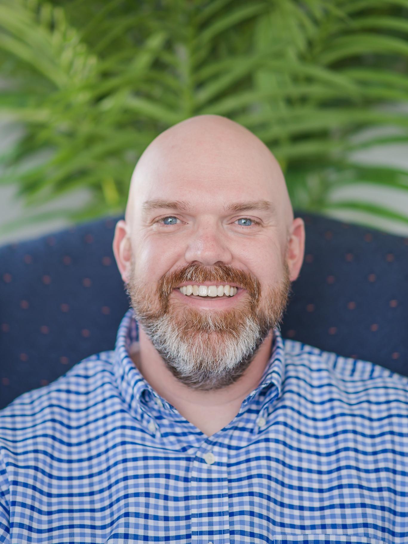 Joel DeVinney