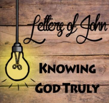 Series on Books of John