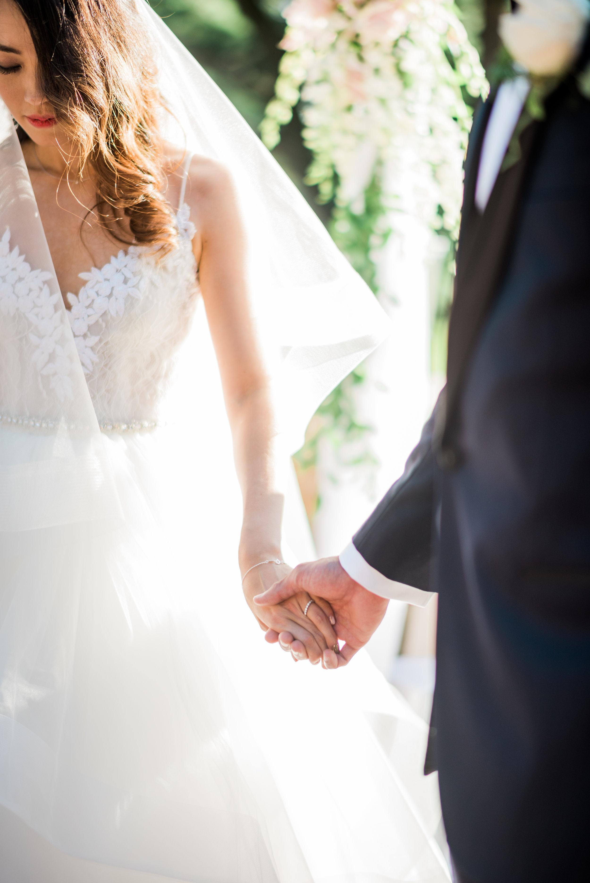 Something Blue - Bridesmaids' Bracelet
