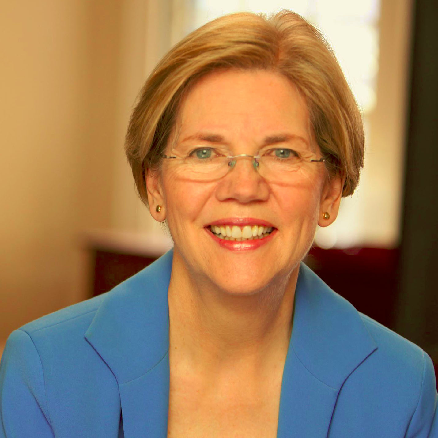 "Senator Elizabeth Warren - ""Harvard Model Congress encourages young people… to participate in public service and civic life. This unique opportunity gives you a platform to get involved; to experience first-hand… how our government works."""