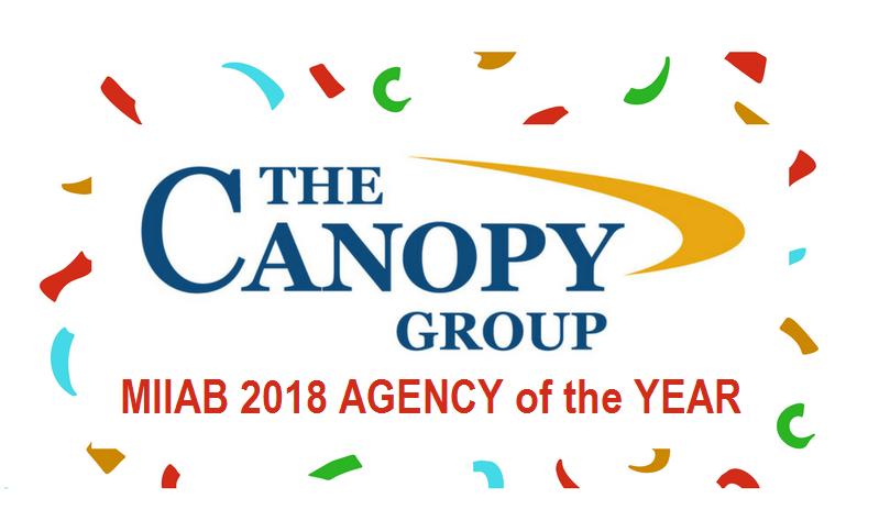 2018 MIIAB Agency of the Year