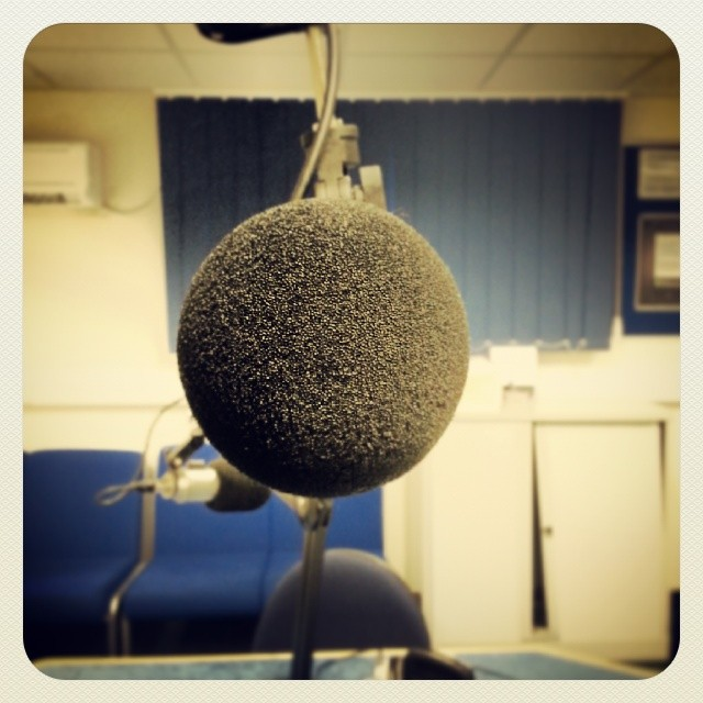 Radio Northwick Park -  Sunday Sevens Quiz