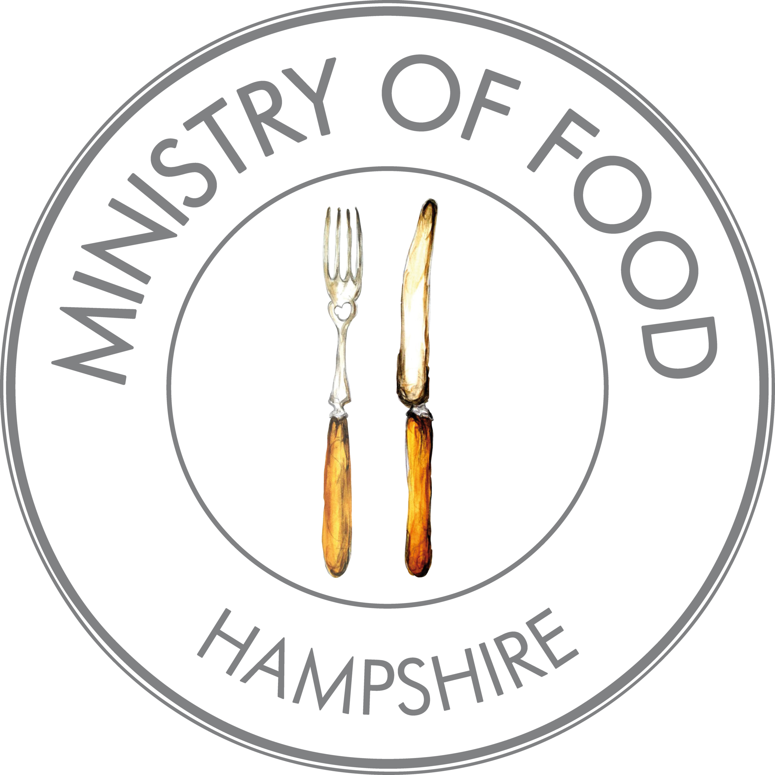 Ministry of Food Logo