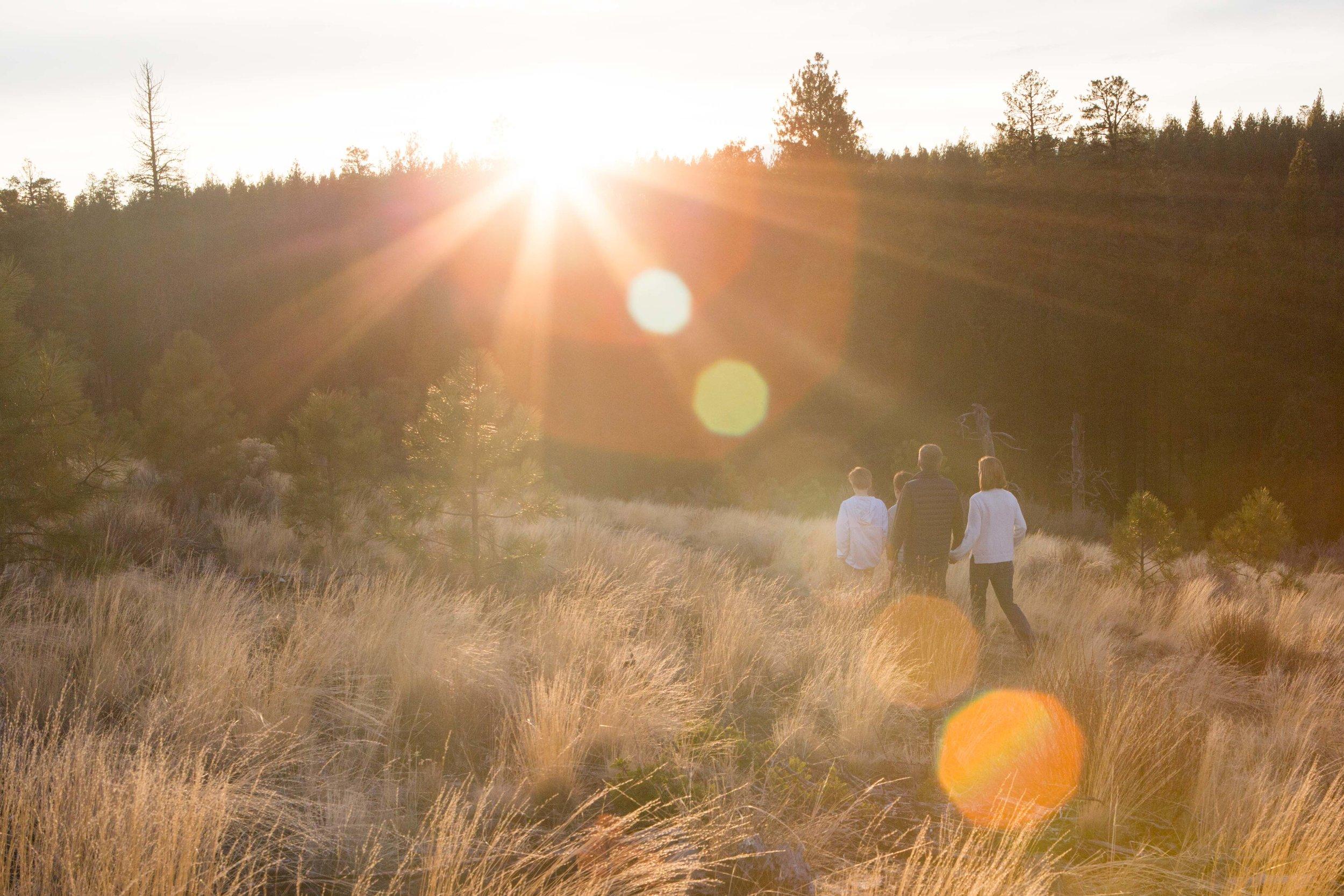 Photo Shoot Bend Oregon
