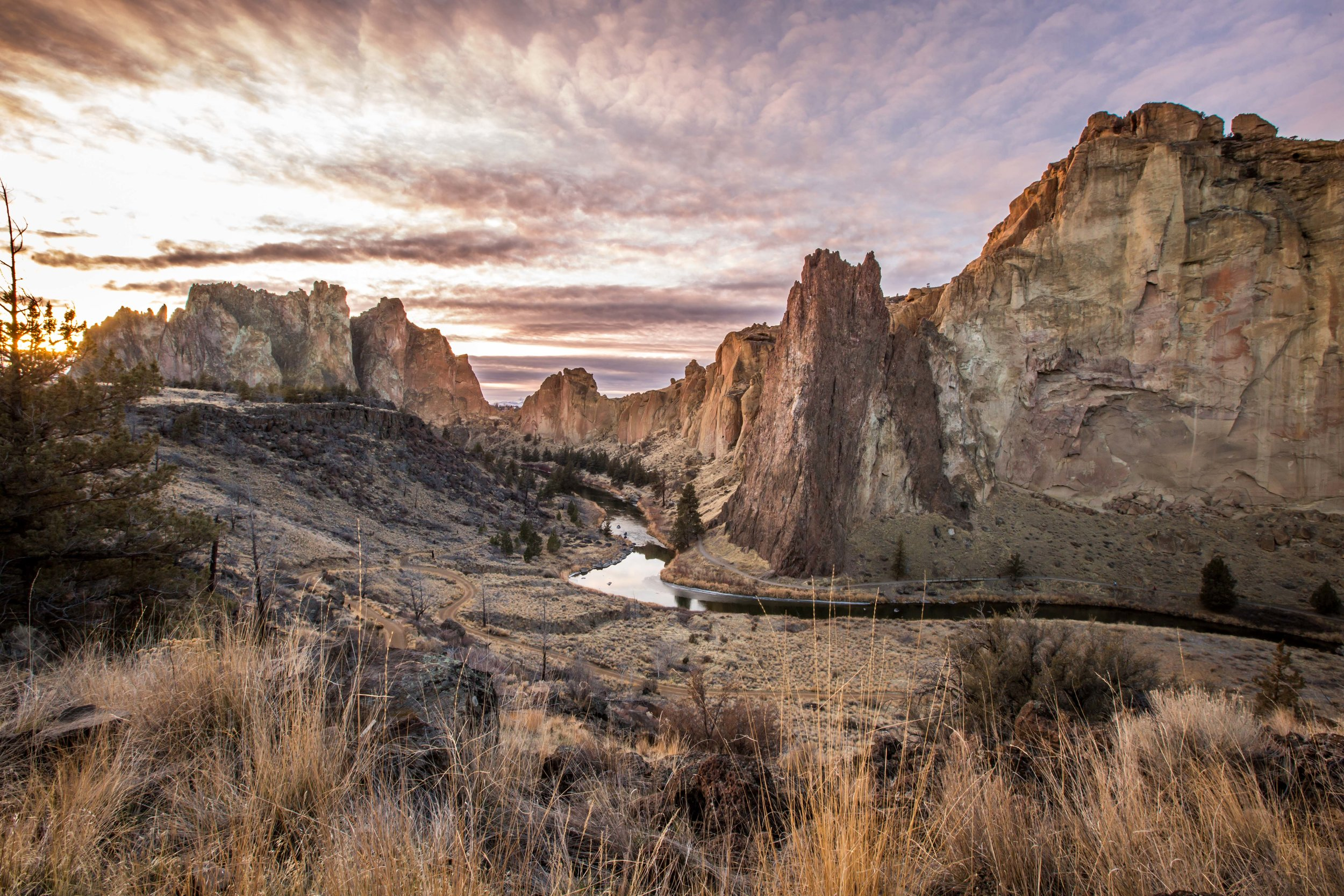 Smith Rock Bend Photo Tours
