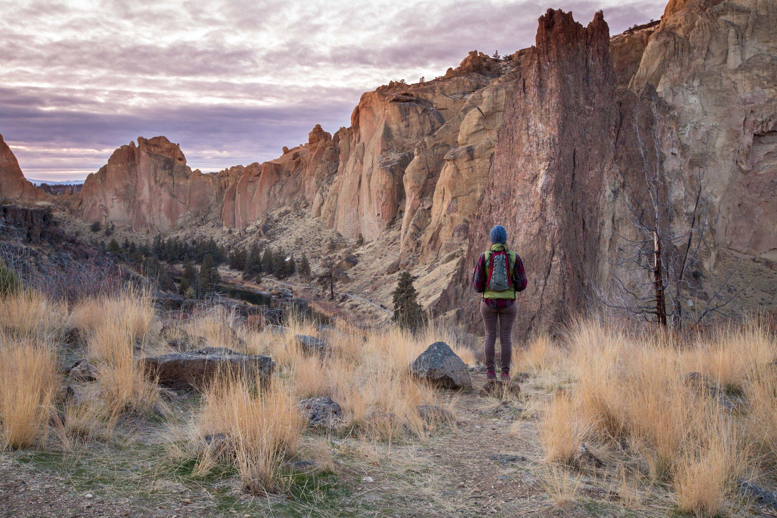 Smith Rock Bend Photo Tours