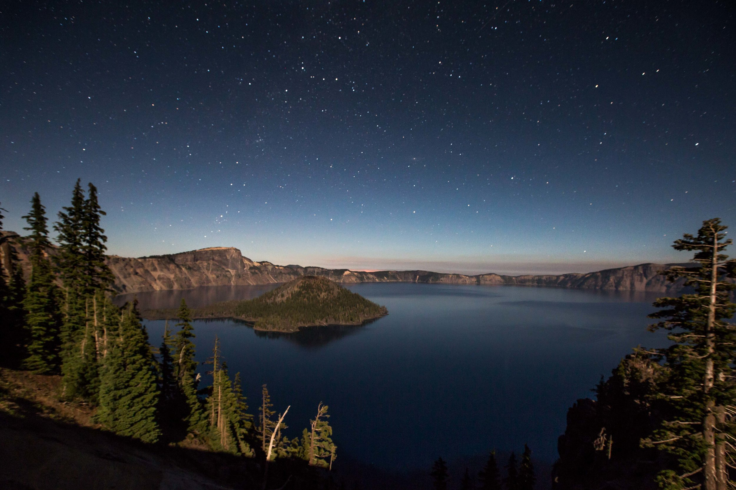 crater Lake Bend Photo Tours