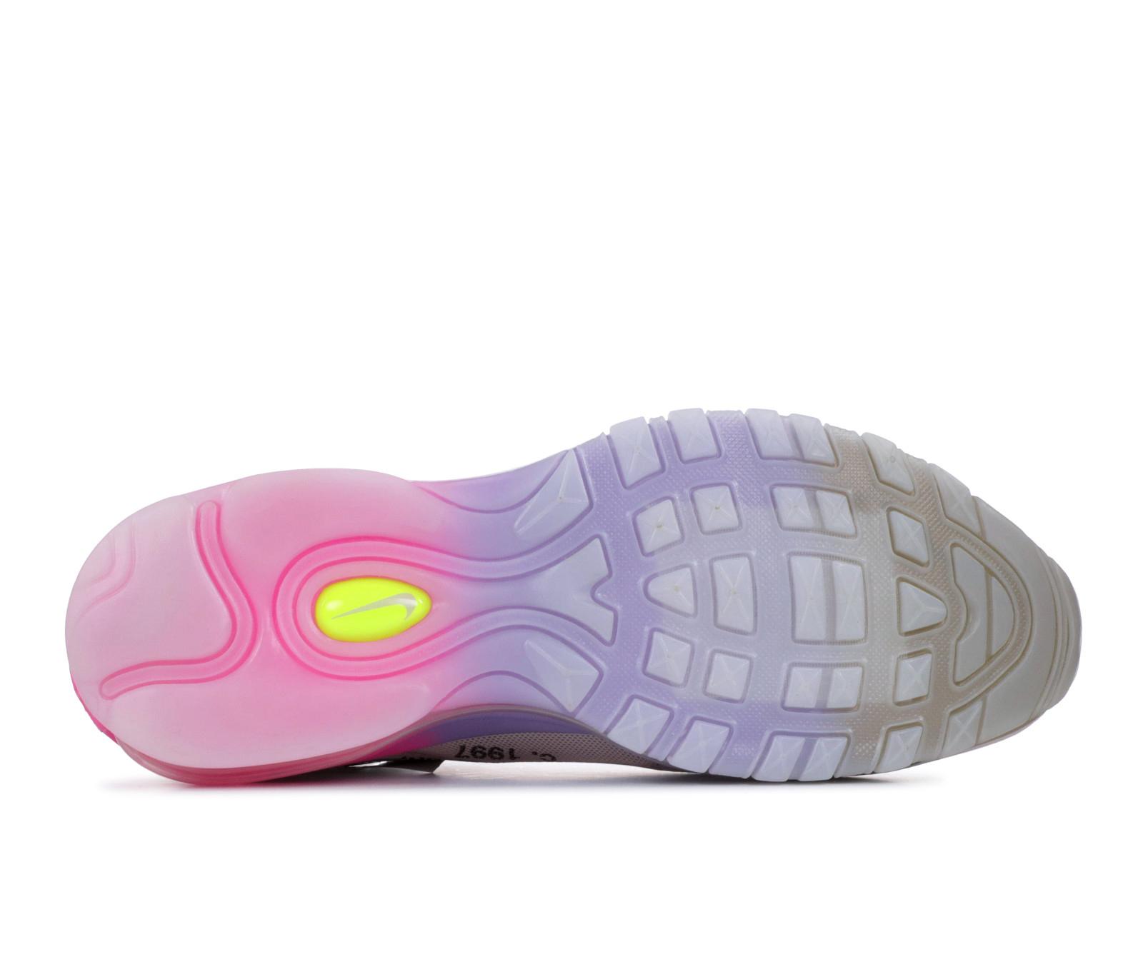 half off 153c6 e89ff Off-White Nike Air Max 97 - Elemental Rose / Serena Williams