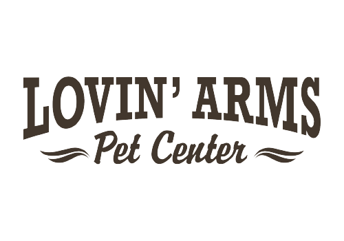 Lovin Arms Pet Center