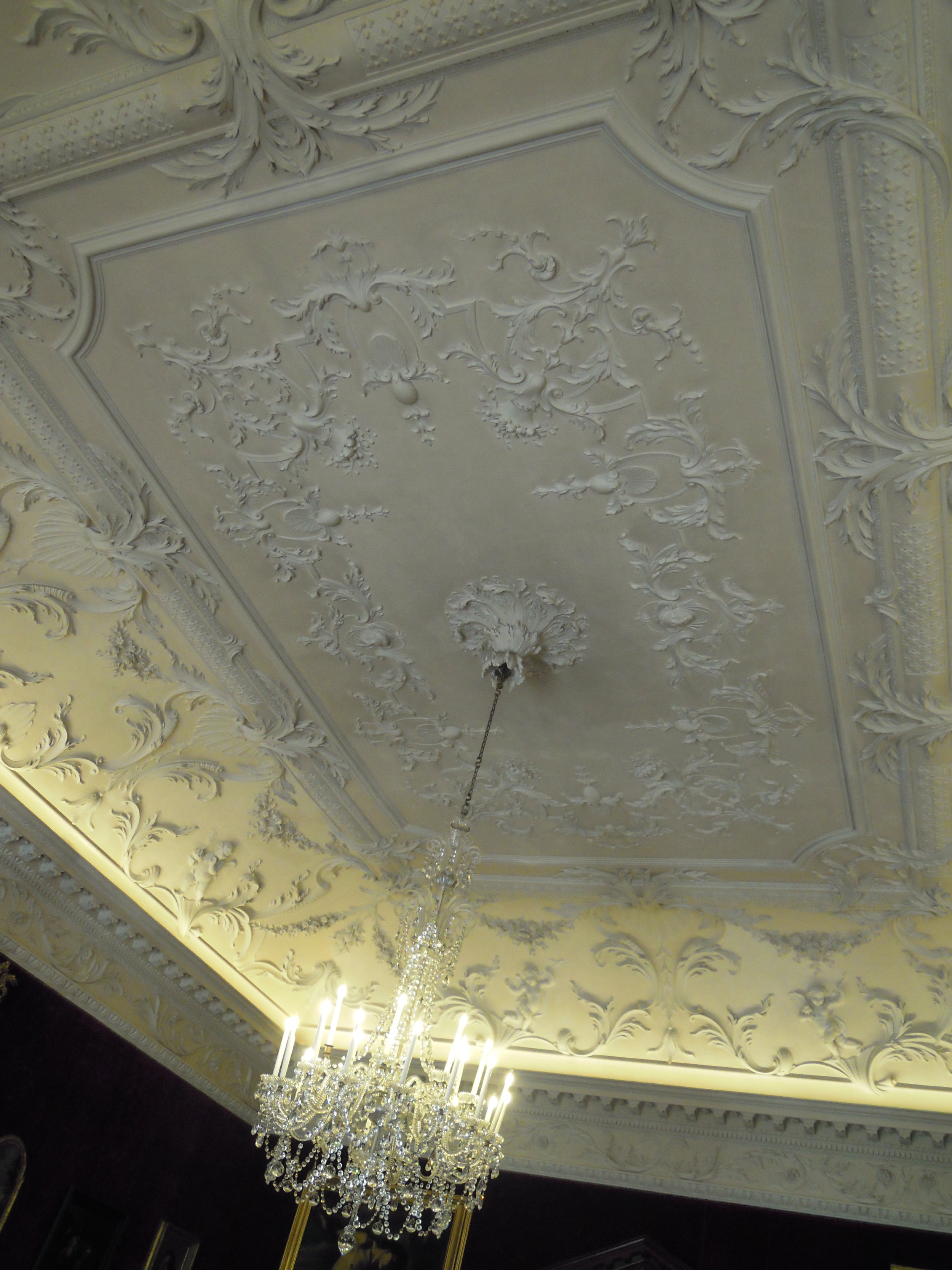 Another ceiling