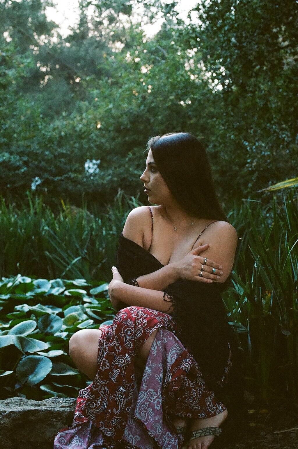 Sierra Marceline