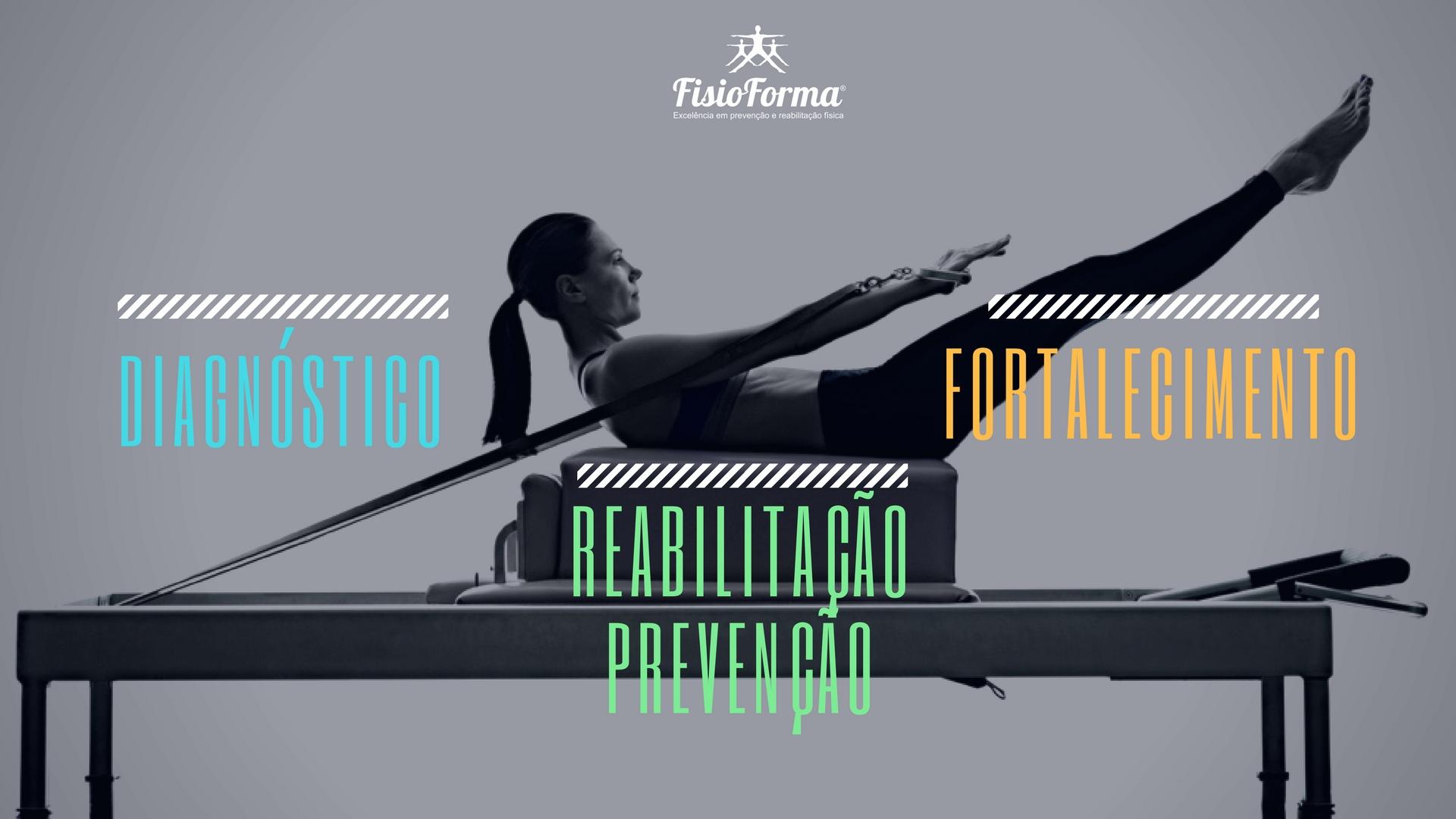 FisioForma Pilates