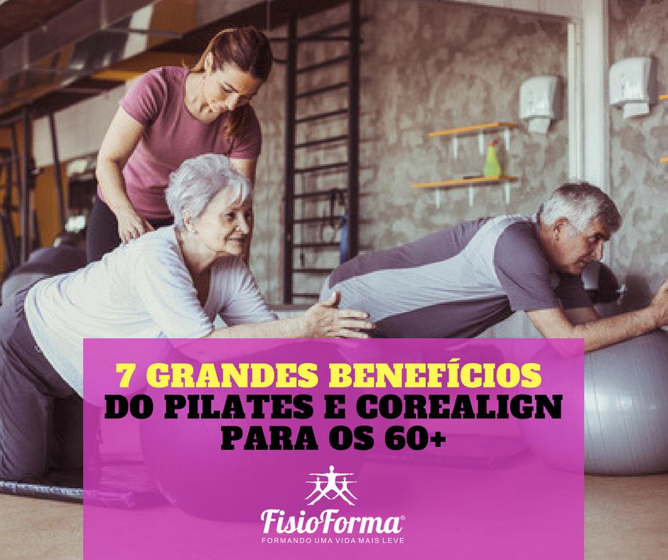FisioForma Pilates & CoreAlign - Porto Alegre - Moinhos de Vento
