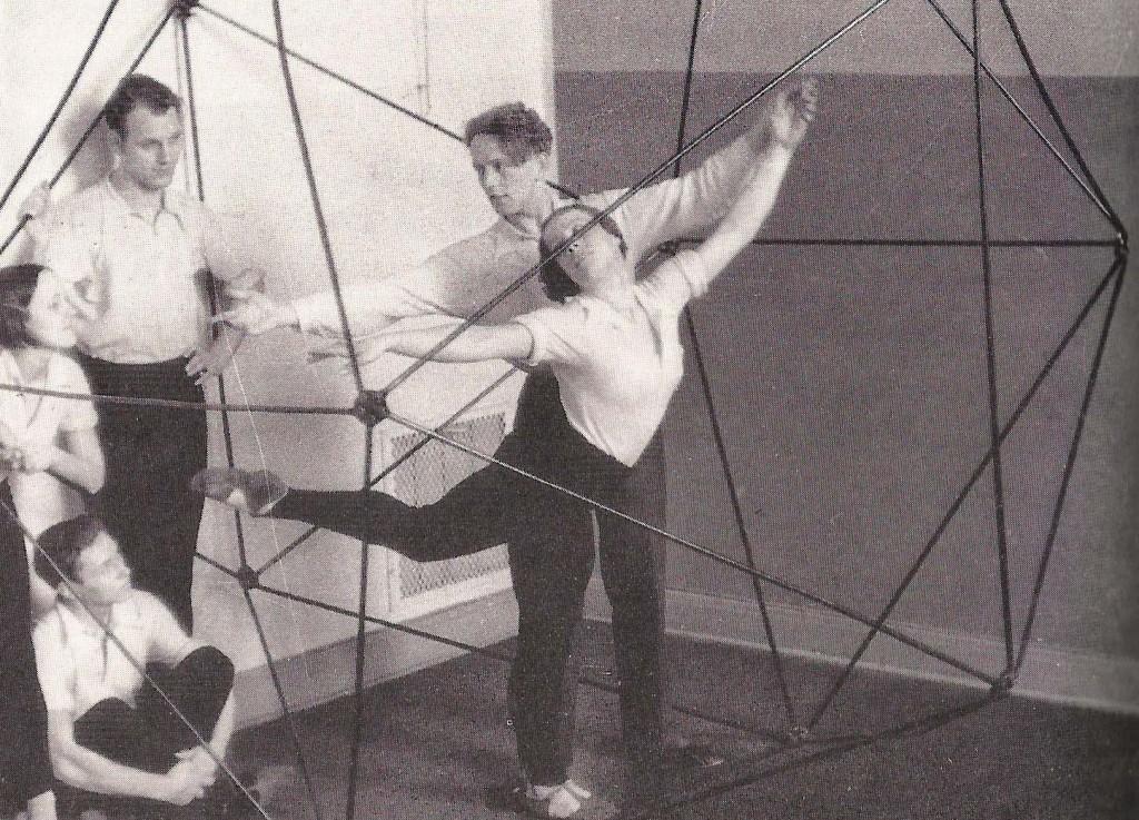 Rudolf Von Laban  aplicava movimento do Pilates em suas técnicas de dança.