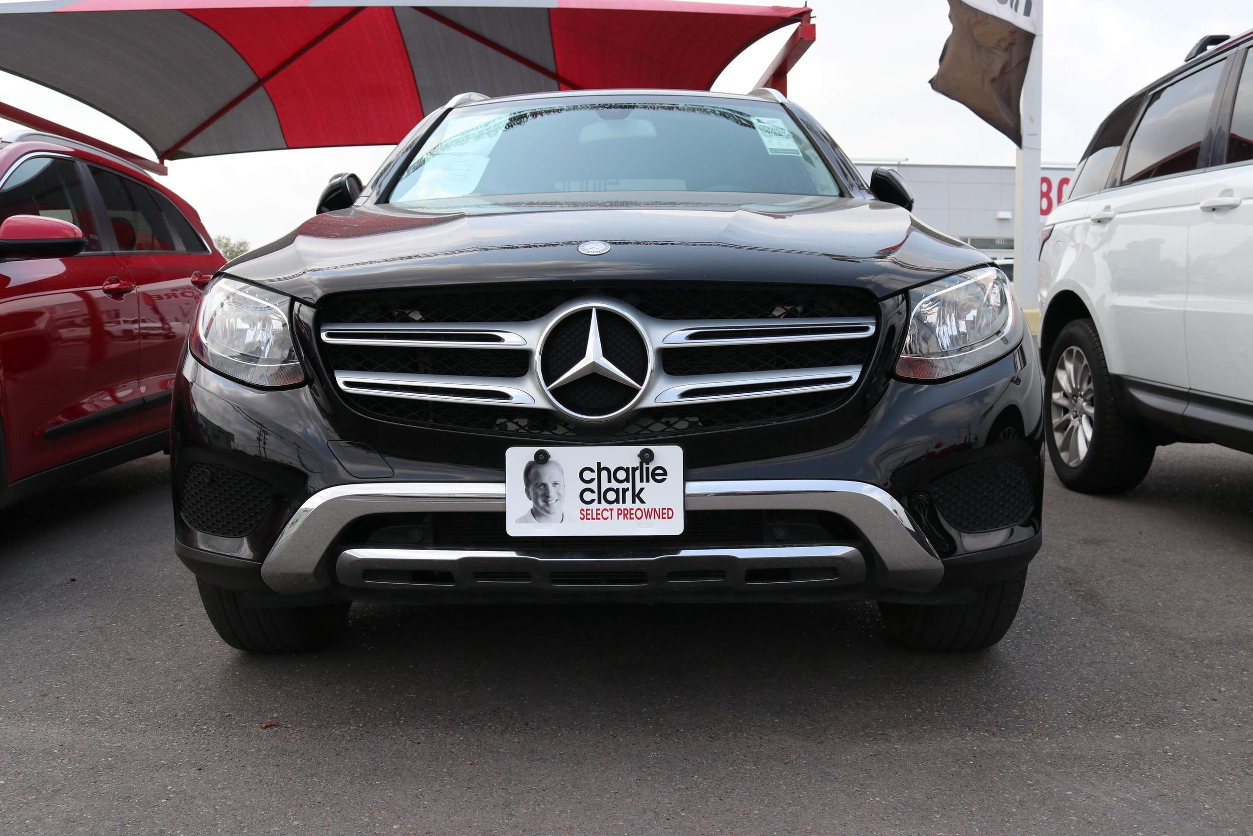 2016 Mercedes Benz GLC 300