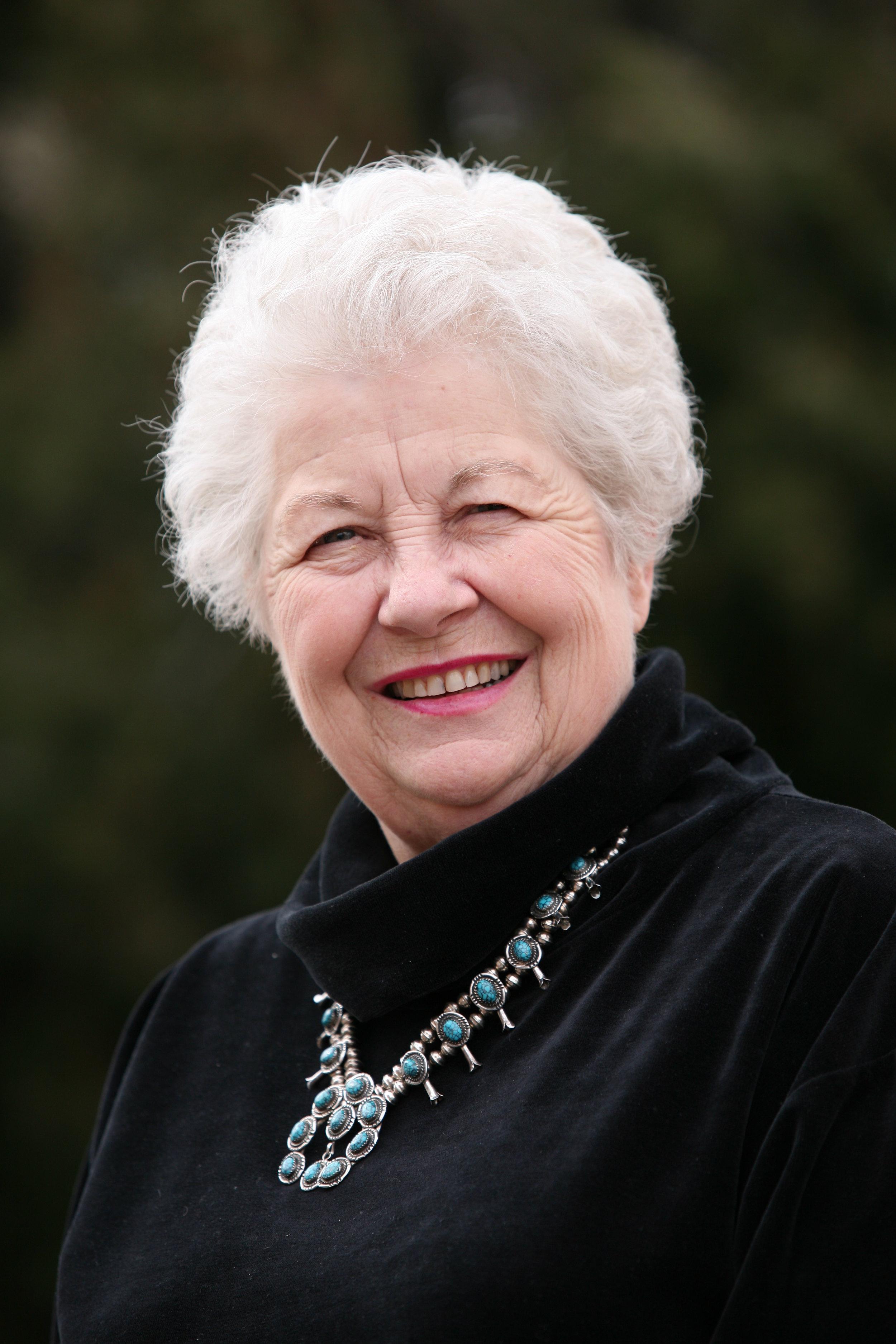 Barbara Roos Brennan   Founder