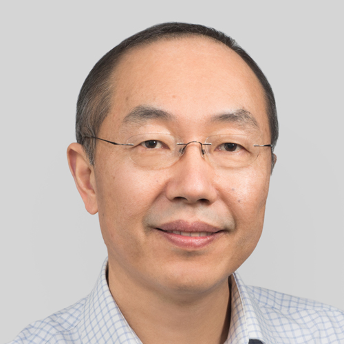 "<strong>Shaorong (Ron) Chong</strong><div class=""line""><span></span></div><em>Director of Protein Biology & Biochemistry</em>"