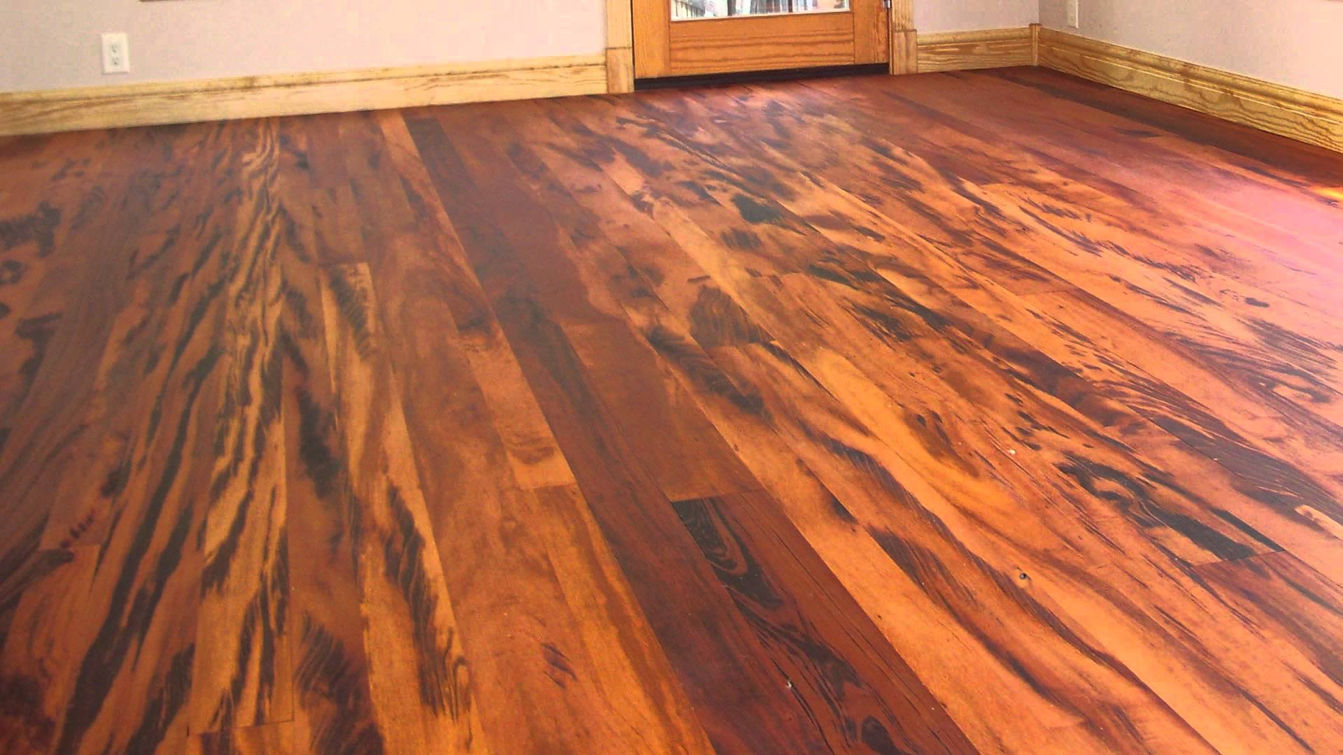 Canareno Professional Renovation Flooring