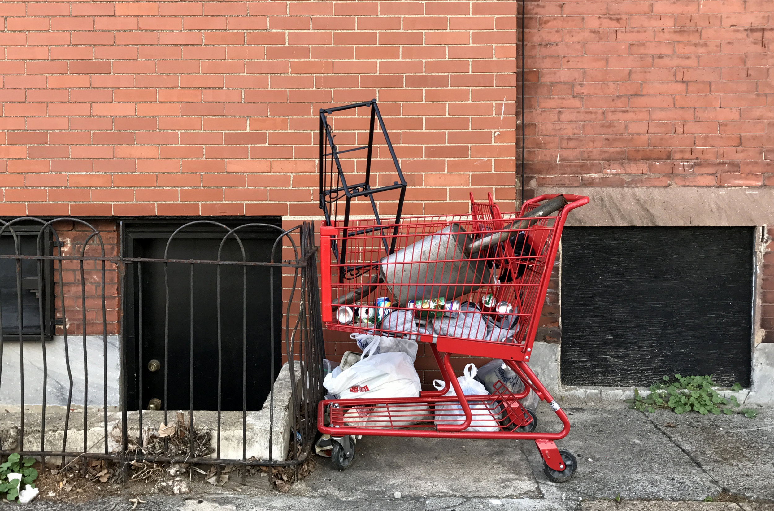 Junkyard Jawn, Philadelphia, PA