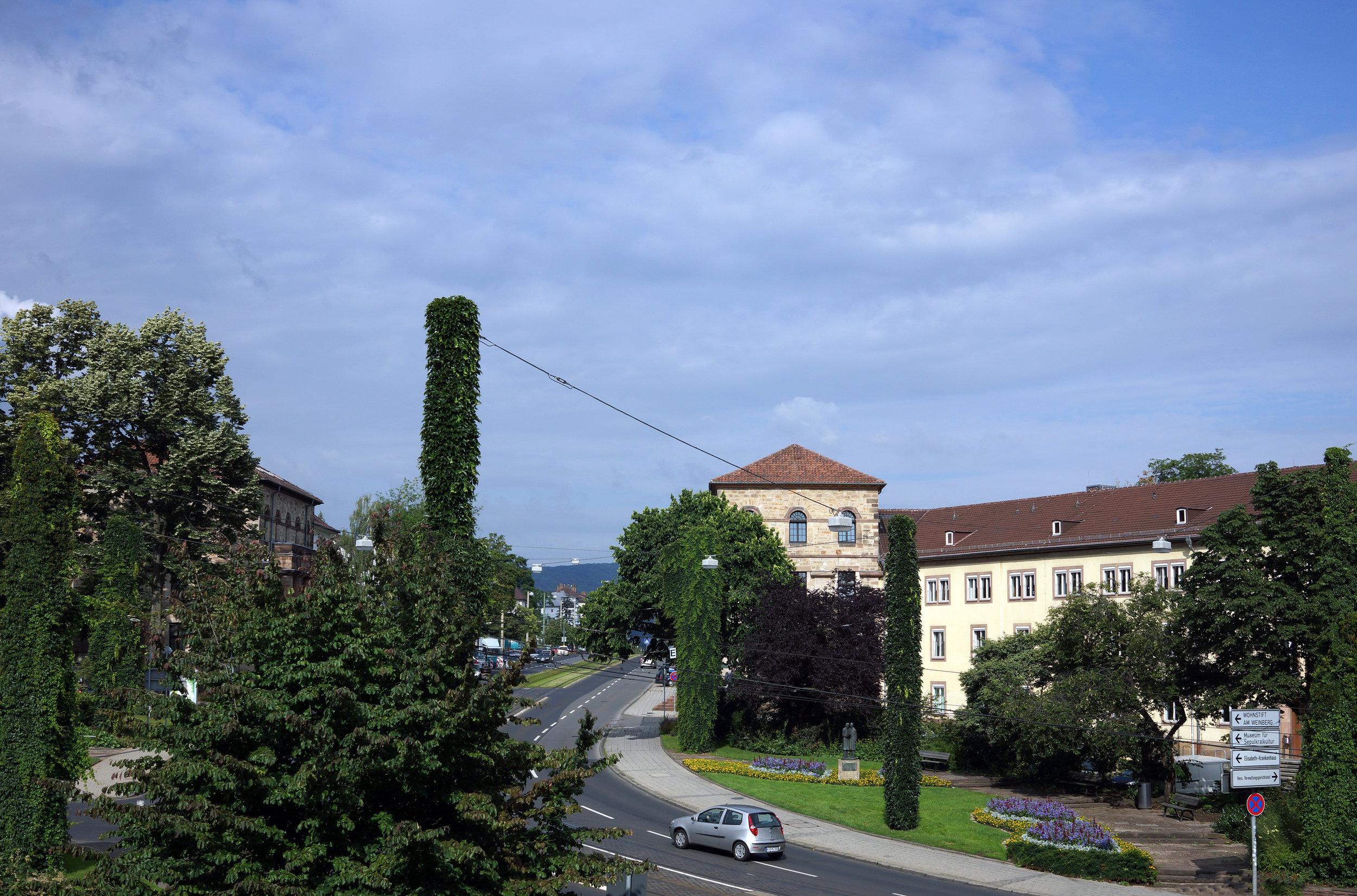 Grand City Hotel Hessenland, Kassel Zentrum, Germany, Room 222, $202.41