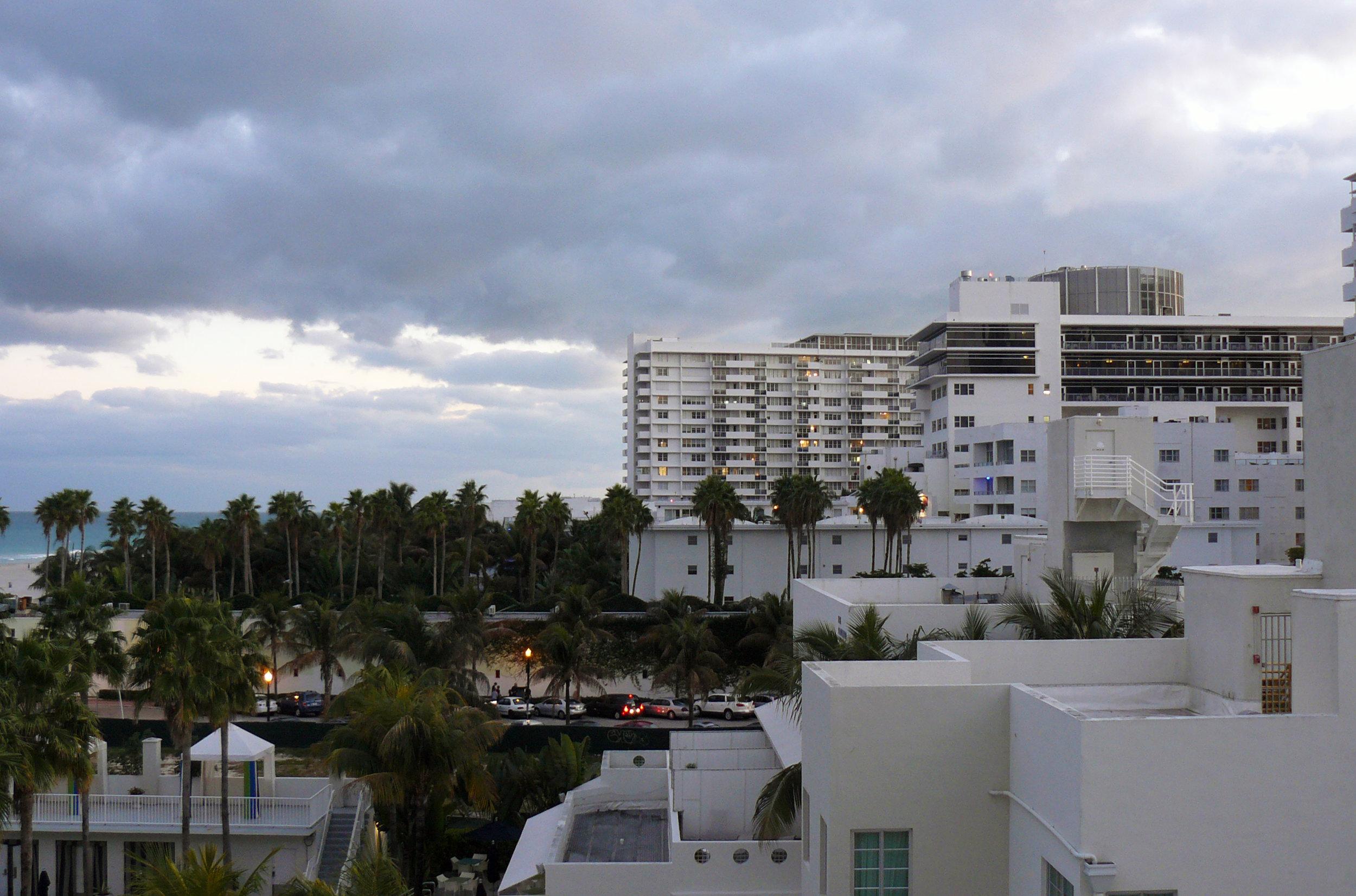 Southseas Hotel, Miami, FL, Room 534, $322