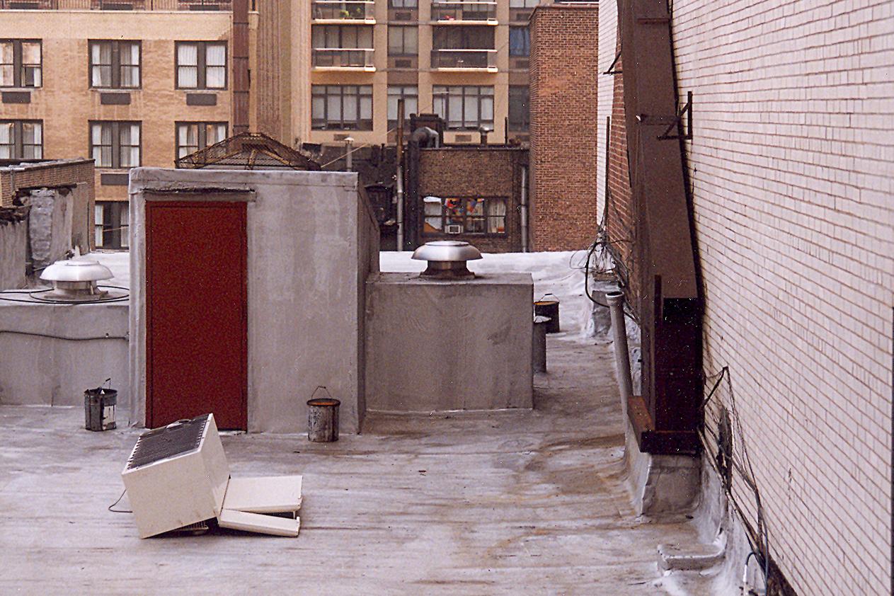 Paramount Hotel 235 West 46TH ST NY, NY Rm 808 $289
