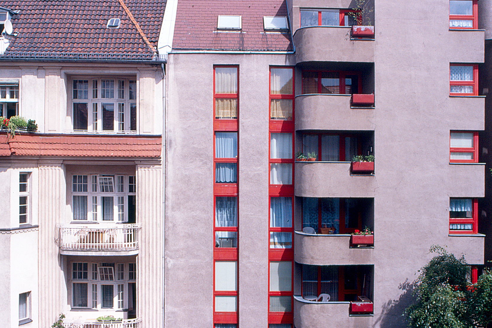 Hotel Bleibtreu Bleibtreu Str.31 Berlin, Germany Rm 43 $160