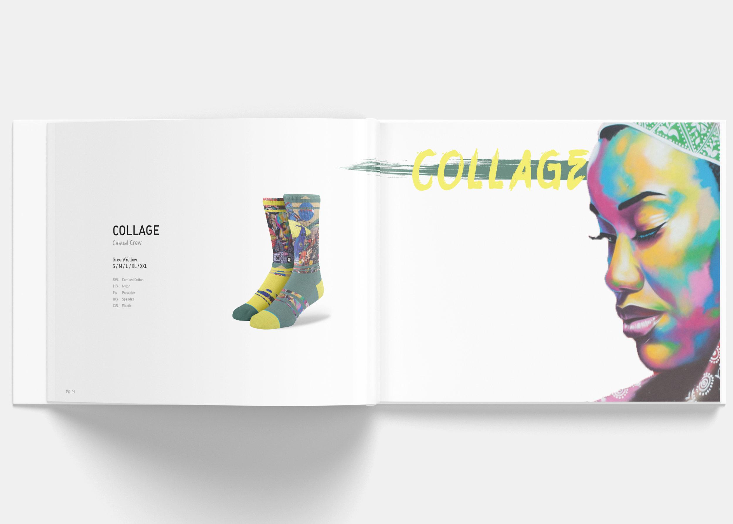 Canvas of Brazil Collage Sock Spread.jpg