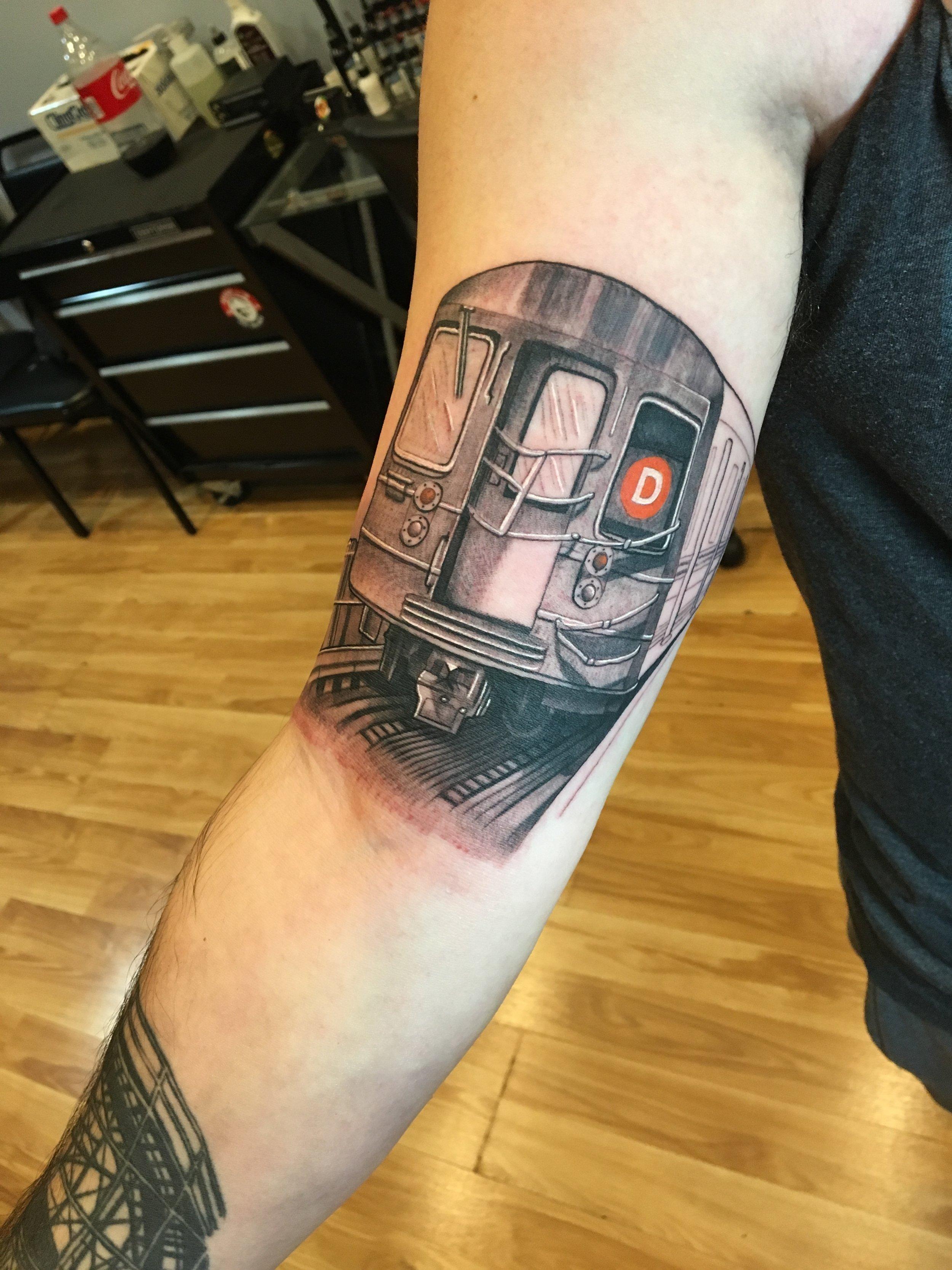 tattoo-subway-train.JPG