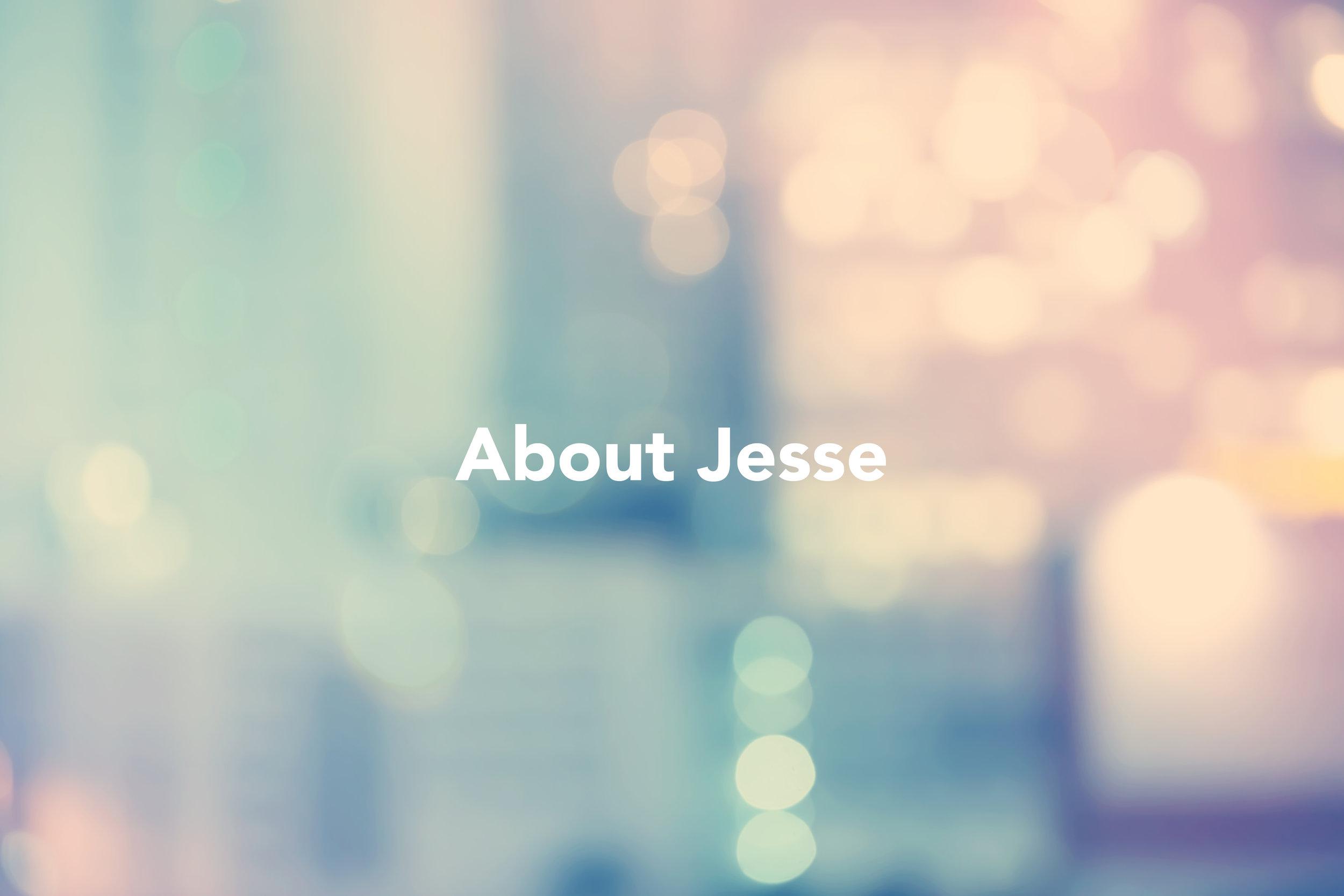 About Jesse