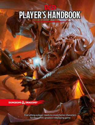 The current version, 5th Edition.