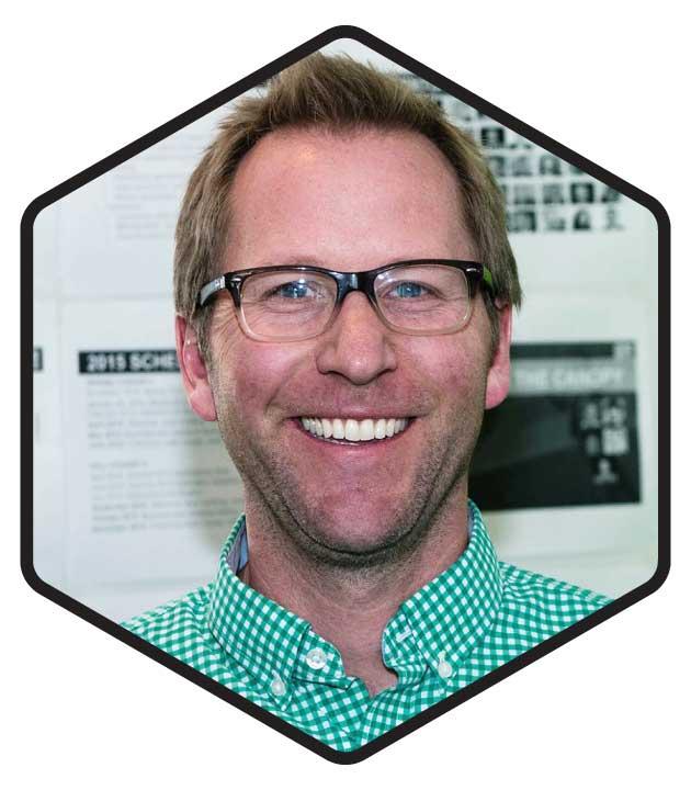 Patrick Rea - CEO & Co-FounderCanopy Boulder