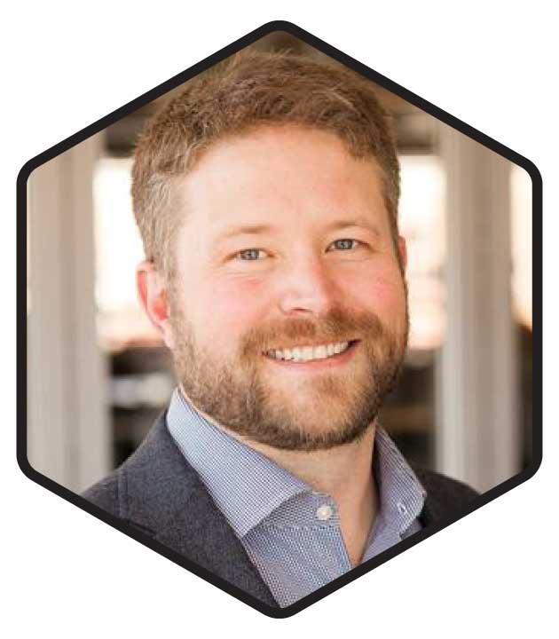 Erik Knutson - CEO & FounderKeef Brands