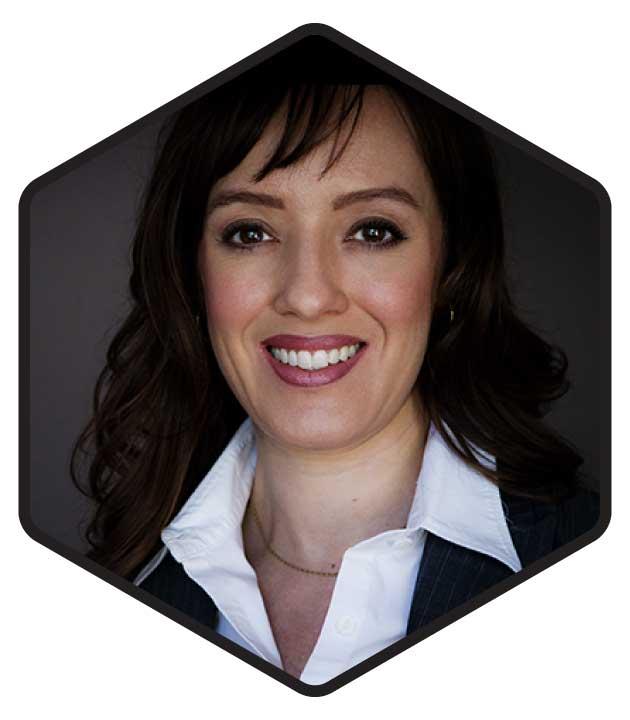 Jessica Billingsley - Co-founder & COO,MJ Freeway