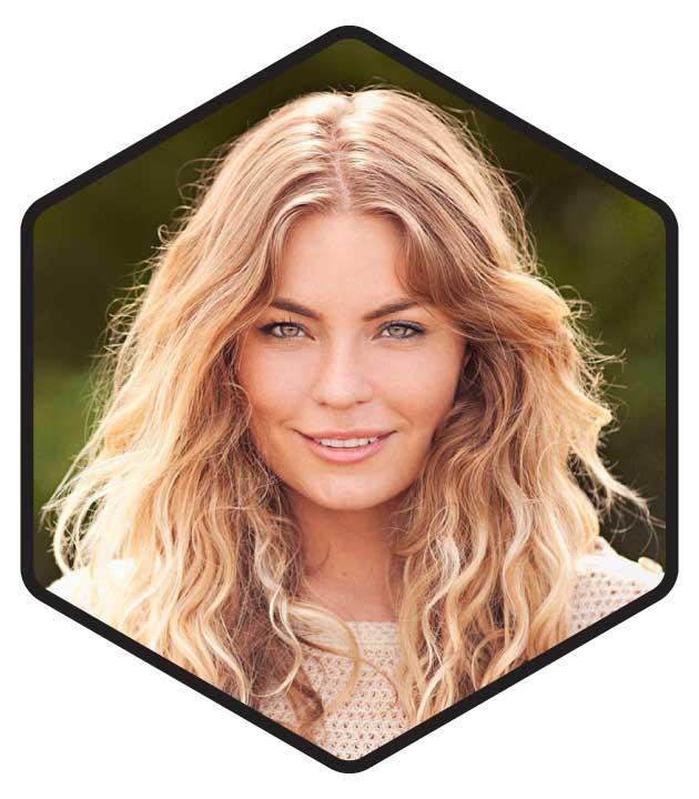 Christine Penny - Founder & CEO