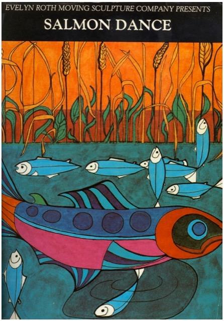 Salmon Dance Canada 1982