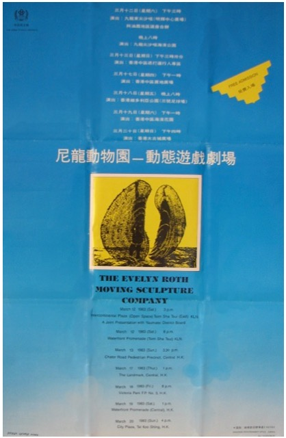 Hong Kong 1983