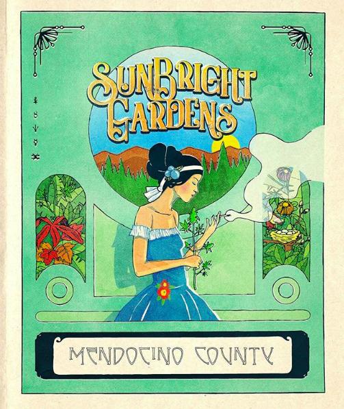 OP: SunBright Gardens