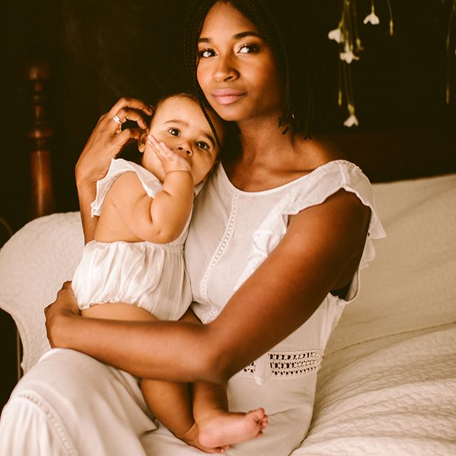 I just released a bunch of my images from The Mama & The Babies in my story. Head over and see a little IG blog post, you don't even have to click a link or scroll...just tap tap tap and fall in love. It is so important to me that I got to document these women in their beauty, strength, mothering love because let's be real....motherhood is often lulu pants, top knots and unwashed hair. They deserve to look back in these tests and see their lovely essence as a mother.